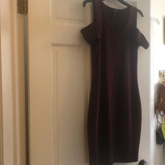 Jessica Simpson mini dress.